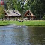 Вейк парк в Эстонии