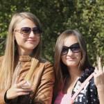 девочки из Новополоцка