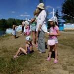 детский вейк лагерь