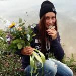 Настя Пономаренко в Беларуси
